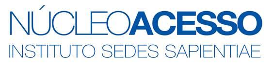 Logo Núcleo Acesso